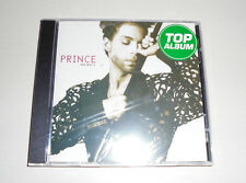 CD THE HITS 1-Prince 1993 18. tracks pop life, I feel for you, soft and wet 17