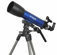 Meade Infinity 102mm Altazimuth Refractor Astronomy Telescope, MPN 209006