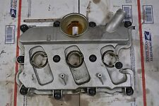 11-15 AUDI A6 Q7 A7 S4 3.0T ENGINE CYLINDER HEAD LEFT DRIVER SIDE VALVE COVER