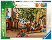 Ravensburger Galway Romance 1000 Piece Jigsaw Puzzle Brand New and Sealed