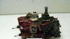 Evinrude 18hp Outboard Powerhead Mid 50's Used