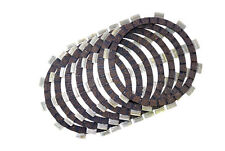 91-93 YAMAHA TZR250 3XV CLUTCH PLATE SET 7 Friction Plates Include CD2319