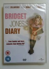 Bridget Jones's Diary - Brand New and Sealed DVD - Region 2