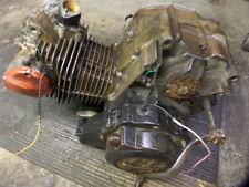 1993 HONDA TRX 125 COMPLETE ENGINE