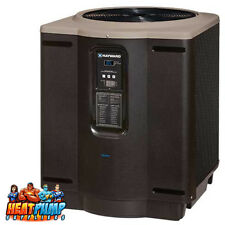 Hayward HeatPro In Ground Pool Heat Pump Hp21004T 95,000 Btu's, Square Platform