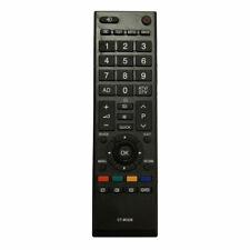 Ersatz TV Fernbedienung für Toshiba 32AV605PG Fernseher