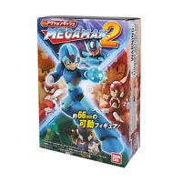Bandai Mega Man Series Two 66 Action Figure NEW IN STOCK (1 Figure)