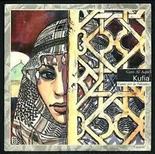"""Coro di Al Aqsa - Kufia -  Per la Palestina - vinile 45 giri / 7"""" - Milo Manara"""