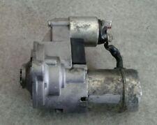 Motorino avviamento OPEL CORSA B motore diesel isuzu 93-02 17/10