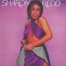 Sharon Redd - Sharon Redd   New cd  Canada import.