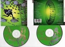 "JOE SATRIANI ""Time Machine"" (2 CD) 1993"