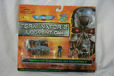 1996 MICRO MACHINES TERMINATOR 2 JUDGMENT DAY  COLLECTION 2 SET GALOOB