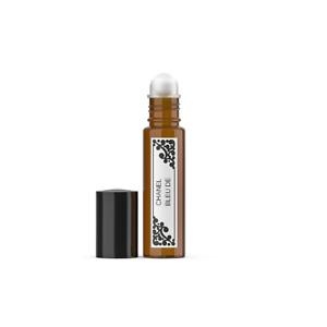 Bleu De Mens Perfume Pure Oil 10ml / 0.34fl oz