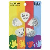 Beatles Revolver Album Guitar Picks 10 pack Medium 1CWH4-10B1 D'Addario