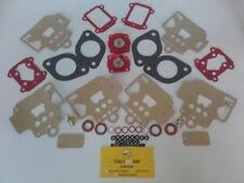 Dellorto 40 Dhla G H Carburatore Kit Revisione Alfa Romeo Alfetta 2000 Gtv Turbo