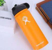 32oz/40oz Thermos Hydro Flask Stainless Steel Water Bottle Vacuum Insulated12