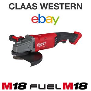 MILWAUKEE M18 FLAG230XPDB-0C ANGLE GRINDER BARE UNIT WITH CARRY CASE (4933464114