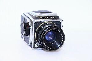 RARE KIEV-88 USSR MEDIUM Format 6x6 HASSELBLAD COPY FILM camera w/s Lens VEGA-12