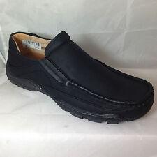 Unbranded Slip Ons Square Formal Shoes for Men