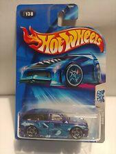 2004 Hot Wheels #138 Boom Box   Tag Rides