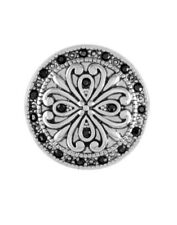 Ginger Snaps™ Ice Flora Jewelry - Buy 4, Get 5Th $6.95 Snap Free