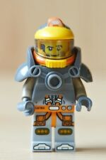 LEGO - Mini Fig Collection Series 12 : Space Miner - Minifig ONLY
