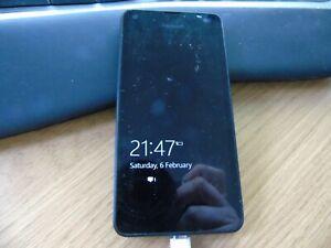 Microsoft Lumia 550 - 8GB - Black (O2 Locked) Smartphone # 28