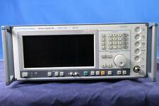 Ramps Smiq03b Signal Generator Opt B45 B47 B48 B49 B11 B12 B14 B15 B17 B19 B20