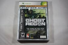 Tom Clancy's Ghost Recon Ph (Microsoft Xbox) NEW Factory Sealed Near Mint