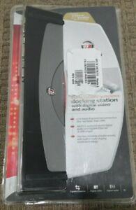 Targus | ACP60AU | ExpressCard™ Notebook Docking Station Digital Video & Audio
