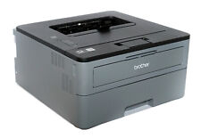 Brother HL-L2310D A4 Mono Compact Laser Printer Duplex Home or Office USED PC759