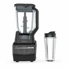 Nutri Ninja®Ninja Blender Duo™with Auto-iQ® 1300-watt 72 oz BPA free 72 oz. capa