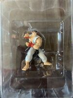 ACTION FIGURE Gashapon RYU Street Fighter IV collectors edition Capcom NECA 2008