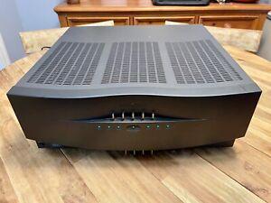 Nice Kenwood KM-Z1 Lucasfilm THX Certified 6-Channel 130 WPC Power Amplifier