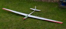 Modellflugzeug Segelflieger Glider 3,2m Spannweite, Fiesta??