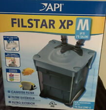 API Rena Filstar XP Aquarium Canister Filter Medium