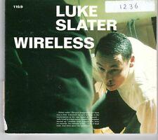 (GK910) Luke Slater, Wireless - 1999 CD