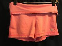 Women's Pink Victoria's Secret Light Pink Shorts Size XS