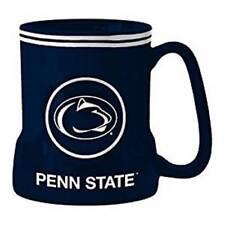 Penn State Nittany Lions Coffee Mug - 18oz Game Time [NEW] NCAA Tea Cup CDG