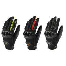 Motorcycle Motorbike Motocross Motor Fiber Bike Racing Gloves Pro-Biker honda