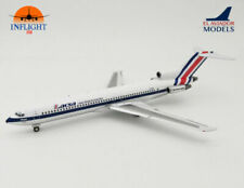 1:200 Inflight200 Lacsa B 727-200 (Zurqui) N1279E IF722N1279E with stand