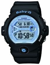 Casio Baby-G Black Digital Strap Watch. From the Argos Shop on ebay