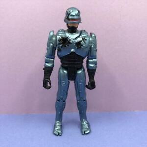 Vintage Robocop Orion Movie Film Battle Damage Action Figure 1994 1990s