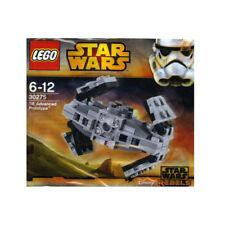 Lego Star Wars Tie Advanced Prototype Bolsa De Polietileno Nuevo y Sellado