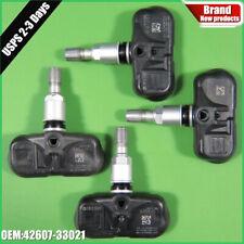 Genuine For Scion Toyota Lexus Tire Pressure Sensor Tpms 42607-33021 Pmv-107J