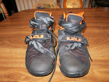Nike Lebron James Zoom 749490-016 Soldier Men's Basketball Shoes - Size 9.5