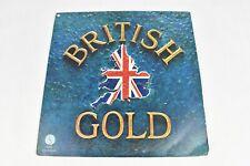 Various - British Gold, VINYL LP