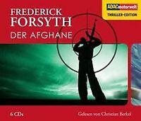 Der Afghane, 6 CDs (ADAC Motorwelt Thriller-Edition) von... | Buch | Zustand gut