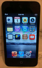Apple iPod Touch 4th Generation Black 8GB A1367 0ver 500 Songs