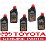 5 Quart GENUINE TOYOTA ATF WS Automatic Transmission oil Fluid ATFWS Lexus Scion